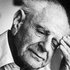 Karl Popper, Imre Lakatos, Thomas Kuhn y Paul Feyerabend - 55/61