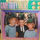 Los payasos de la tele. nuestro disco. primer disco 1968