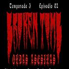 Ondas Asesinas - T3 - Episodio 02
