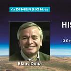 Klaus Dona - La Humanidad que existió antes del diluvio