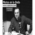 Como viajar en moto - Radio3w