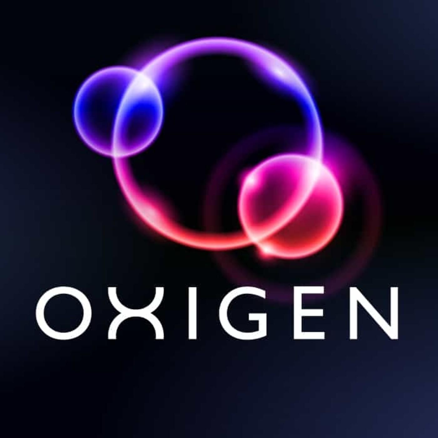 El oxígeno de la tierra