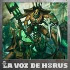 LVDH 191 - Codex Necrones 2020, trasfondo y reglas