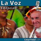Editorial: El sínodo de la Amazonia, un hito en el avance de la agenda globalista - 28/10/19