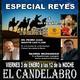 El Candelabro 6T 3-01-20 Prog 18 - ESPECIAL REYES PARTE 1: LOS REYES Y LA ESTRELLA con PEDRO JUAN MARTÍN CASTEJÓN