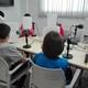 Lectura CEIP San Isidro 09-05-2018