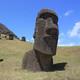 Las cuevas de la Isla de Pascua • Los misterios de Stonehenge