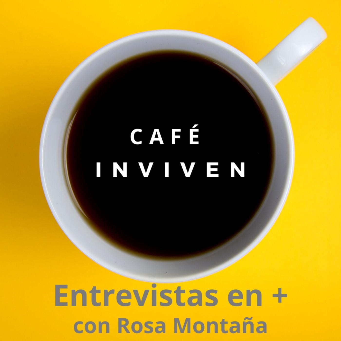 Café INVIVEN 028. Jorge Martín Torres y cómo gestionar el fracaso