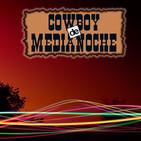 EL COWBOY DE MEDIANOCHE Con Gaspar Barron 06.04.2018