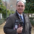 Entrevista a Luis de la Rosa Fernández, autor del poemario 'Si acaso me leyeras algún día' (Dauro)