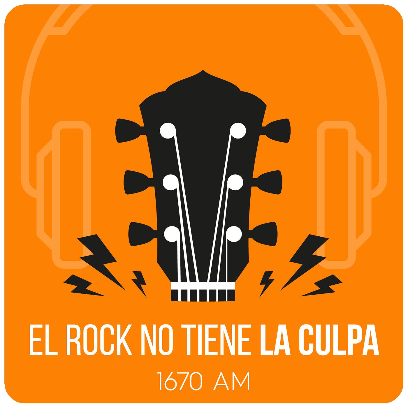 Celebrando El Onceavo Aniversario De El Rock No Tiene La