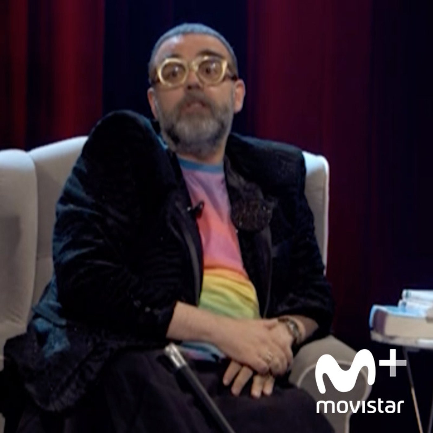 LATE MOTIV 578 - Monólogo de Bob Pop