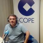 Entrevista a Santi Zorío (ayuntamiento de Borriana)