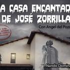 La Puerta Al Misterio - El lado misterioso de Jose Zorrilla