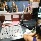 """254º programa; entrevista a las chicas de """"Hortaleza Boxing Crew"""""""
