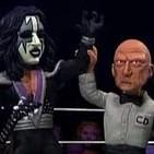 El Criaturismo 193 - Celebrity Deathmatch: Kiss vs Ace Frehley