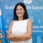 Eulalia García, Directora General de Dependencia