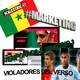 VIOLADORES DEL VERSO (Neymar Jr. Senegal y FlixOlé)