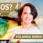 ¿CUAL ES TU DIOS? con Yolanda Soria y Luis Palacios - Descifrando la Matrix