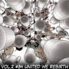 Tomos y Grapas, Cómics - Vol.2 Capítulo # 34 - United we Rebirth