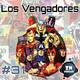 ZNPodcast #31 - Los Vengadores, los Héroes Más Poderosos de la Tierra