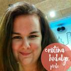 #11: Entrevista a Cristina Hidalgo, PVDC (2ª parte)