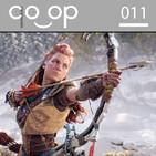 011: El futuro del gaming con los juegos para PS5