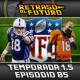 Retraso al Futuro 1.5x05: Peyton Manning, Lo nuevo de Indiana Jones y Tim Burton y la polemica de Sharápova