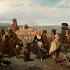 Valeriano Domínguez Bécquer. El Baile. Costumbres populares de la provincia de Soria 1866