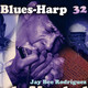 Blues de Verdad - podcast 32: Living Blues-Harp