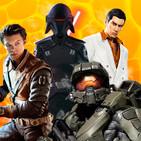 MeriPodcast 13x8: Todo sobre el Xbox X019, y Fallen Order
