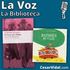 La Biblioteca - 27/06/19