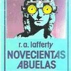 Lenta noche de martes de R.A. Lafferty