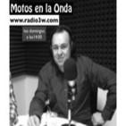 Arrancamos las motos en Radio3W - Radio3w