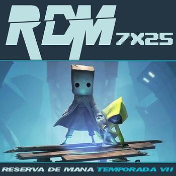 RDM 7x25 – LITTLE NIGHTMARES: La Saga al completo (2017 – 2021)