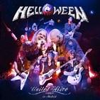 Milencora. Episodio 22. Helloween Alive in Madrid + Fever 333 + Lo nuevo de In Flames