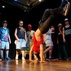 243º programa; clases de Breackdance