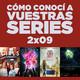 Cómo conocí a vuestras series 2x09 - Girls, Legion, Santa Clarita Diet, Pulsaciones, San Valentín, etc.