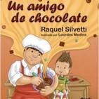 "Nota con Raquel Silvetti Autora de ""Un Amigo de Chocolate"""
