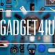 #Gadget4iu : iPhone X, Ratón Logitech, grabadora, fundas, cargador inalámbrico...