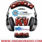 Onda KV Radio Programa Del 10 - 1 SÁBADO 20190216
