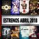 El podcast de C&R - 3x22 - ESTRENOS ABRIL '18: Blogos de oro, Ready Player One, Isla de perros, DVD, Counterpart y Waco