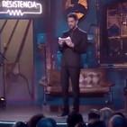 LA RESISTENCIA 2x134/1 - Monólogo de David Broncano