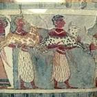 En busca de la civilización Minoica