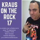 Kraus on the rock 17