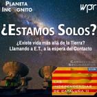 4x06 Debate ¿ESTAMOS SOLOS en el Universo? A la espera del Contacto - En la segunda parte: Independencias de Cataluña 2