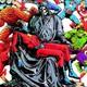 KyG 013 - Skybourne, La muerte del Capitán Marvel, El Corsario Carmesí