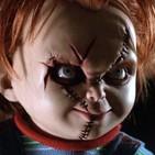 CK#122: Especial Chucky, la saga del muñeco diabólico.