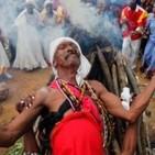 El bembé, herencia africana en Manatí