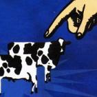 La Culpa es de la Vaca (Parábola: del Libro la Culpa es de la Vaca)